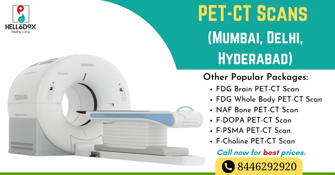 Full Body PET CT Scan Best price @Rs.11400 in Mumbai | Best Cancer Test Center
